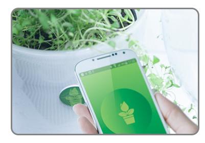 NFC-Sticker von touchables