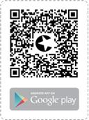 meincongstar App für Android
